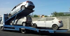 קונה רכבים לפירוק בדימונה